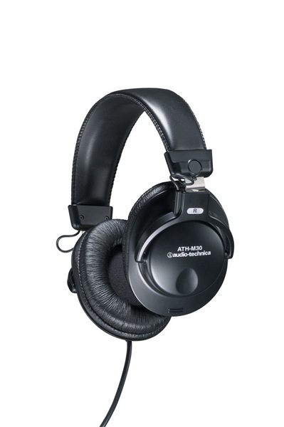 Audio technica athm30